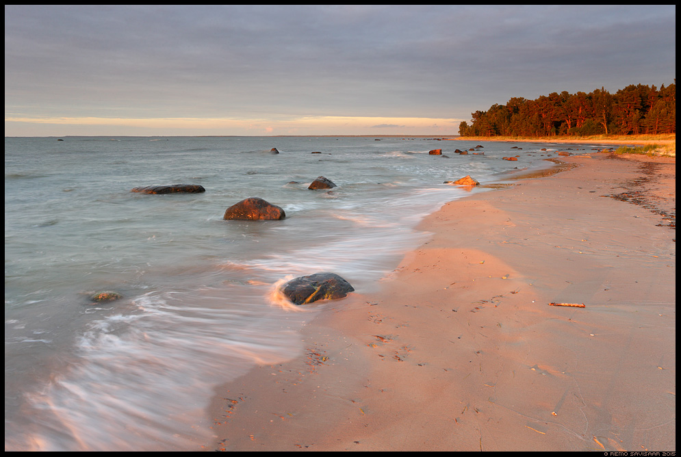 Õhtu rannikul, Evening at the coast palli hiiumaa kõpu Remo Savisaar Eesti loodus Estonian Estonia Baltic nature wildlife photography photo blog loodusfotod loodusfoto looduspilt looduspildid landscape nature wild wildlife nordic