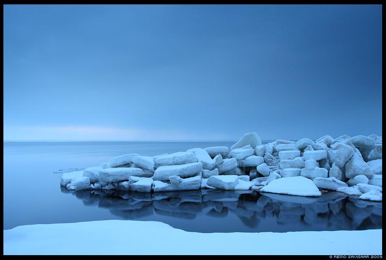 Jäämäed, jäämägi, Icebergs, talv, winter, ice, läänemeri, meri