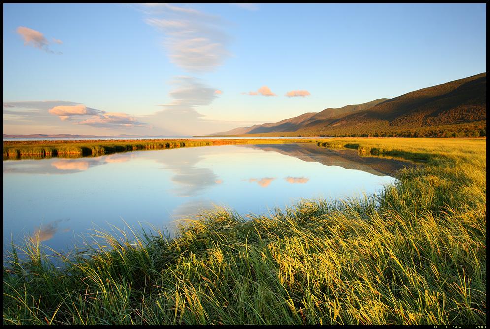 Päikeseline hommik, Sunny morning Nature Reserve, Baikal lake, Siberia, Russia Remo Savisaar nature wildlife photography photo blog loodusfotod loodusfoto looduspilt looduspildid