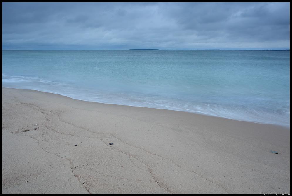 Vaikuses, in the Silence, läänemeri, baltic sea, rahulik, calm