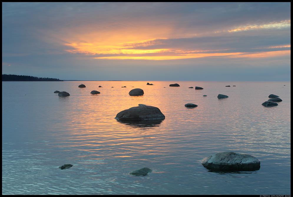 Rannakivid, Shore rocks lahemaa Remo Savisaar Eesti loodus Estonian Estonia Baltic nature wildlife photography photo blog loodusfotod loodusfoto looduspilt looduspildid
