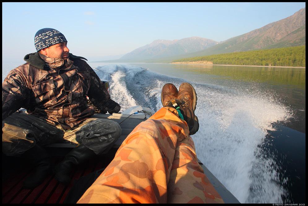 Lake baikal, Baikalo-Lensky Nature Reserve, Siberia, Russia Remo Savisaar nature wildlife photography photo blog loodusfotod loodusfoto looduspilt looduspildid