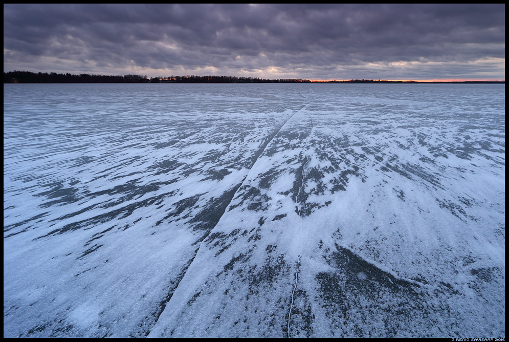 Tuisumuster, Wind-blown pattern of ice and snow vooremaa Remo Savisaar Eesti loodus  Estonian Estonia Baltic nature wildlife photography photo blog loodusfotod loodusfoto looduspilt looduspildid
