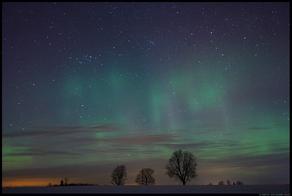 Virmalised, Northern Lights Päikesetuul, Solar wind aurora borealis Remo Savisaar Eesti loodus Estonian Estonia Baltic nature wildlife photography photo blog loodusfotod loodusfoto looduspilt looduspildid